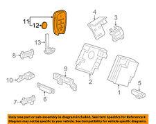 Chevrolet GM OEM 16-17 Volt Keyless Entry-Key Fob Remote Transmitter 13508767
