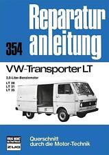 Reparaturanleitung VW Transporter LT 28 * 31 * 35 @@ NEU & OVP @@