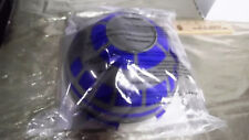 KELLOGG R2-D2 BATTERY OPERATED Snack CEREAL BOWL New Sealed ** VERY RARE ** 2005
