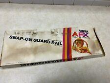 Vintage Aurora AFX Snap-On Guard Rails No. 1532
