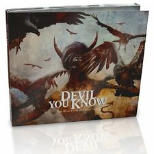 Devil You Know - The Beauty Of Destruction CD NUCLEAR BLAST