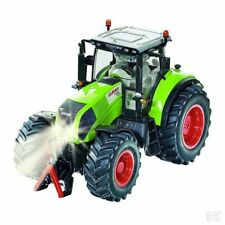 Siku Remote Control Claas 850 Tractor 1:32 Scale Model Toy Present Gift