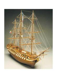 Mantua Model 798 Le Superbe 1784, 1:75 kit