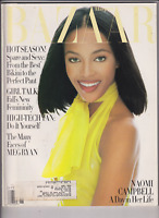 Harper's Bazaar Mag Naomi Campbell A Day In The Life June 1994 012420nonr