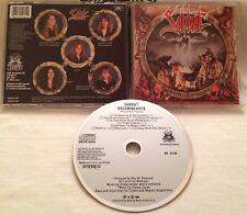 Sabbat - Dreamweaver CD OOP 1989 NOISE helloween coroner midas touch