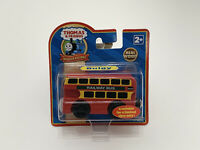 Thomas And Friends Wooden Railway Bulgy
