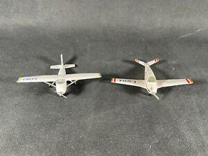 Collectors Die-Cast Cessna 172 Beechcraft V35A Bonanza