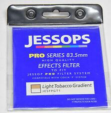 JESSOPS P Light Tobacco Gradient Pro - Cokin P Compatible - Unopened -