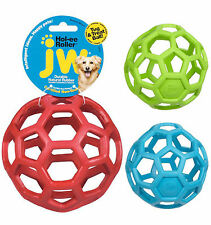 JW Hol-ee Roller Dog Ball toy (3.5inch)