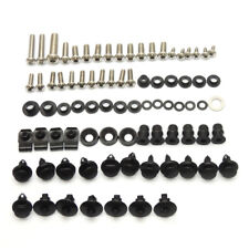 Complete Fairing Bolts Kit fit for Suzuki GSXR600 750 2008-2010 08 09 New Set