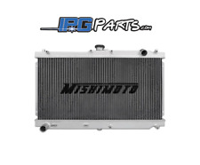 Mishimoto Aluminum Radiator Fits 1999-2005 Mazda Miata MX5 - NB Chassis
