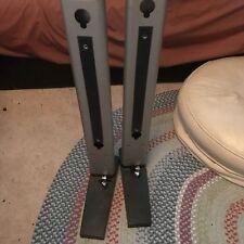 Gateway Plasma Stand with mounting screws...