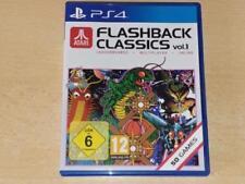 Jeux vidéo allemands pour Arcade et Sony PlayStation 4