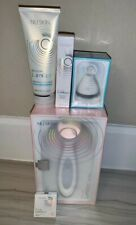 New Nu Skin Ageloc LumiSpa Limited Pink Set +Eye Accent+ Extra pink head