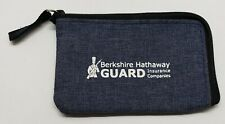 BERKSHIRE HATHAWAY CHANGE PURSE GUARD INSURANCE COMPANIES GREAT CONDITION