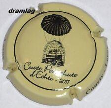 n°18e Echte 2010 Capsule de Champagne:  Extra !! COURTY LEROY