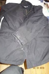 Winterjacke Burlington Gr. 54