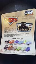 DISNEY PIXAR CARS DESERT BACK LIZZIE 12C 1L A29 SAVE 5% WORLDWIDE FAST SHIP