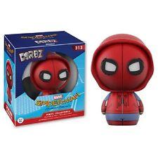 FUNKO Marvel SPIDER-MAN Homecoming Homemade Suit Dorbz Vinyl Figure