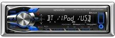 Autoradio Kenwood KMR-M308BTE  USB con Bluetooth MARINO KMR-M308BT