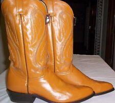Genuine Smooth Calf Skin, Ben Miller Boots, Style# BM1101, Size (12 D)