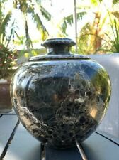 Urn Funeral Cremation Marble