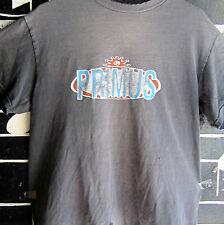 Vintage Primus Late 2006 Tour: Men's M 100% Cotton T Shirt Tennessee River