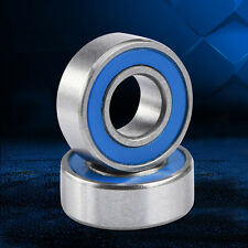 10x MR115 2RS Ball Bearings For Traxxas Slash Rustler Stampede Wheel 5x11x4mm zz