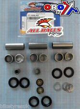 Kawasaki KDX200 KDX250 1989 - 1994 All Balls Swingarm Bearing & Seal Kit