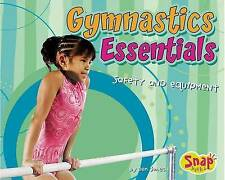 USED (GD) Gymnastics Essentials: Safety and Equipment by Jen Jones