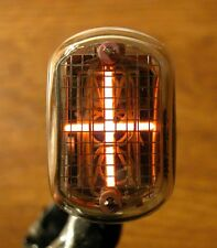 10 x IN-15A 15 A Russian Nixie Tube. Lot of 10 NOS tubes.