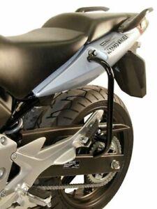 Honda CBF600/S Protection Barre Arrière - Noir Par Hepco & Becker (2004-2007)