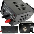 AT-PS5 13.8V 5A  amp Heavy Duty DC Regulated Power Supply Grade with Cable New