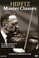 J.S. Bach - Master Classes [New DVD] Black & White, Dolby