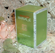 Amarige Mariage by Givenchy ~ Eau de Parfum ~ EDP ~ Perfume Spray ~ New in Box