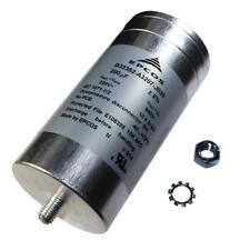 Power Film Kondensator 200µF 900V d75x155mm ; Epcos B32362A3207J030 ; 200uF