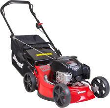 Masport Contractor 625 Al Lawnmower 3 in 1 19in Cut 4 Stroek Engine Oil