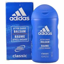 100 ML Adidas Classic Men's Fragrance Asb after Shave Aftershave Balm Hydra