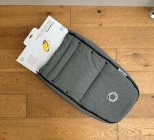 Bugaboo Baby Newborn Cocoon Bee / Bee+ and Ant In Grey. Excellent Condition