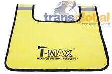 Couverture treuil / voile / Amortisseur-pour plus de sécurité treuillage-qualité T-MAX marque