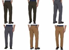 NEW Men's GH Bass & Co Stretch Canvas Terrain Pants Work Wear Stretch Relaxed