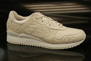 Asics Gel-Lyte III 3 Turnschuhe Freizeit Schuhe Sneakers Herren Damen H7M4L-0202
