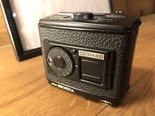 *Rare Near Mint-* Zenza Bronica GS 120 6x4.5 645 Film Back Holder for GS-1 Japan