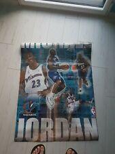 NBA Michael jordan affiche poster