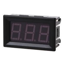 DC 0-99.9V 3 Wire LED Digital Display Panel Volt Meter Voltage Voltmeter C G2I9
