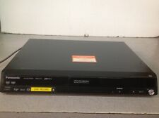 Panasonic DMR-ES10 DVD Recorder With Power Cord / No AV Cables