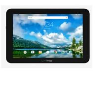 "Verizon Ellipsis 10 16GB, Wi-Fi + 4G LTE (Verizon )10""inch Black Tablet QTAIR7"
