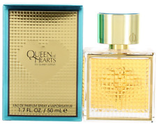 Queen Of Hearts by Queen Latifah For Women EDP Spray Perfume 1.7oz New