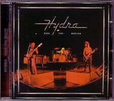 CD Hydra-Rock The World/Southern rock Lynyrd Skynyrd