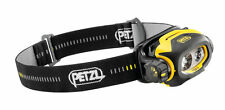 PETZL PIXA 3 E78CHB 2 Multibeam Proximity, Movement & Long-Range Vision Headlamp